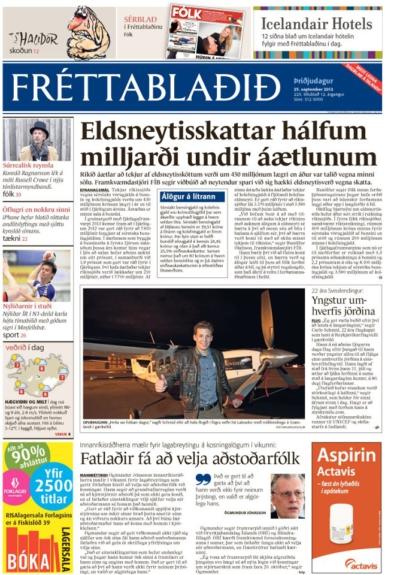 RTW2012 - Reykjavik