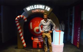 RTW2012 - Taipeh